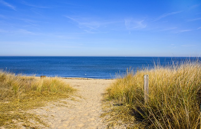 Enjoy The Rest Of The Summer Holidays In Norfolk