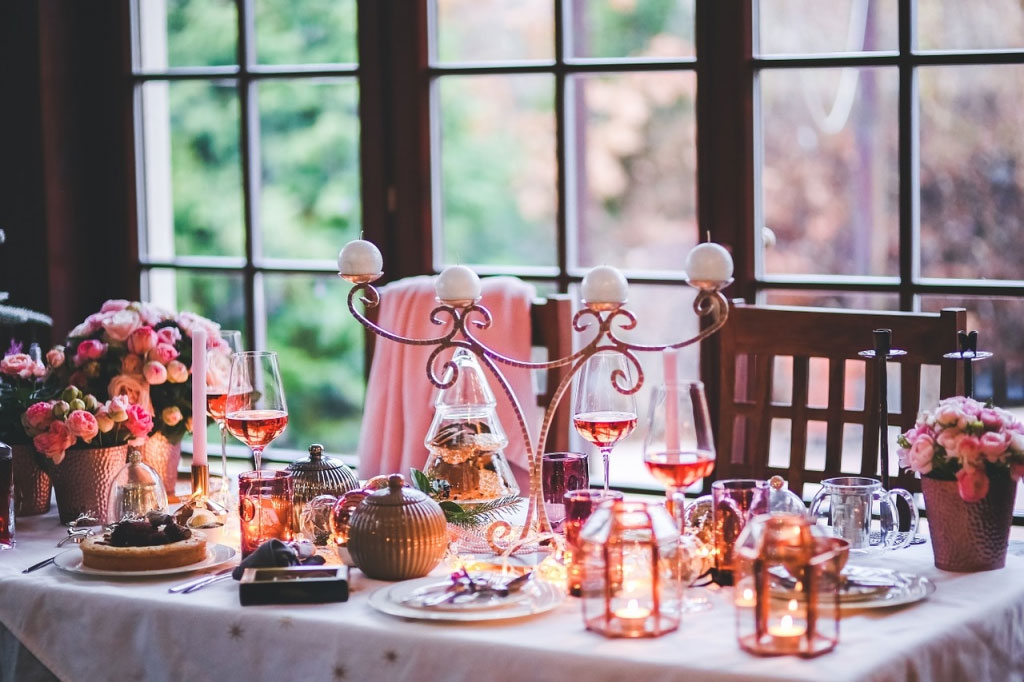 4 Festive Feasts Near Your Norfolk Holiday Cottage